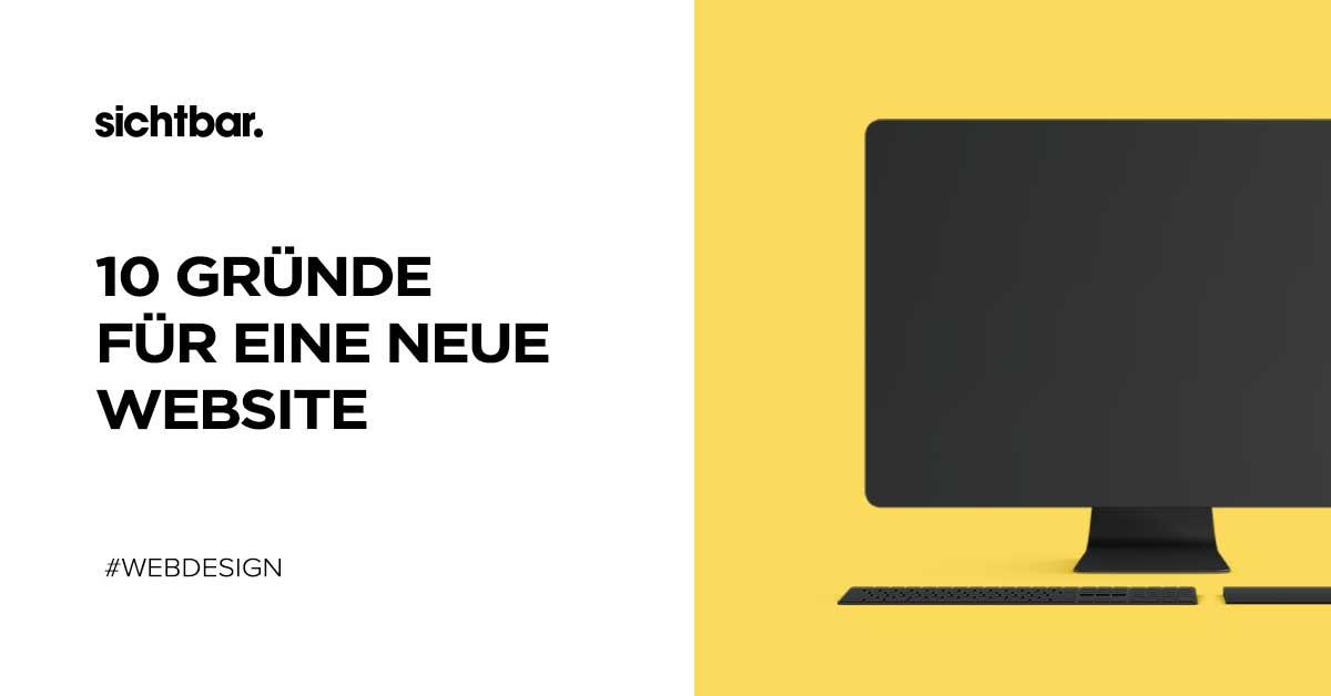 10-Gruende-für-eine-neue-Website